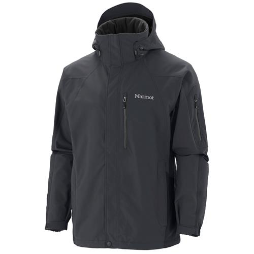 photo: Marmot Tamarack Jacket waterproof jacket