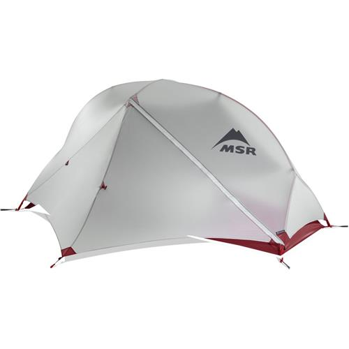 photo: MSR Hubba NX three-season tent