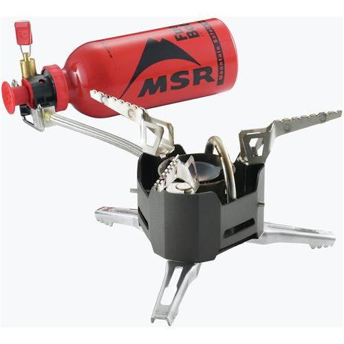 photo: MSR XGK-EX liquid fuel stove