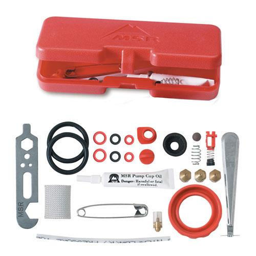 MSR XGK-EX Expedition Service Kit