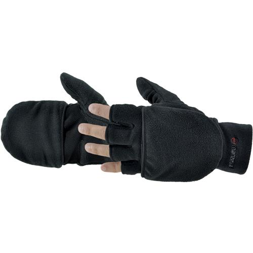 Manzella Cascade Convertible Mitt/Glove for Men