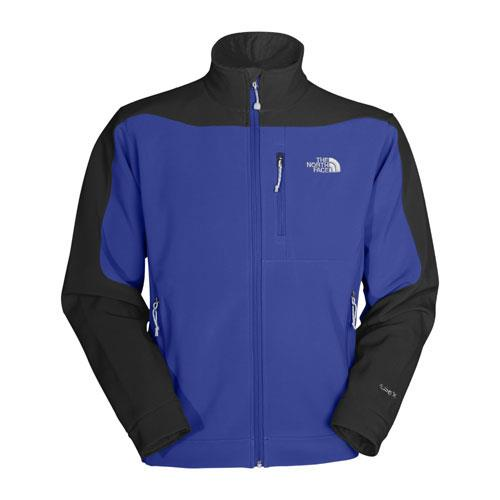 photo: The North Face Apex Bionic Jacket soft shell jacket