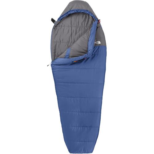 photo: The North Face Men's Aleutian 3S 20F Down 3-season down sleeping bag
