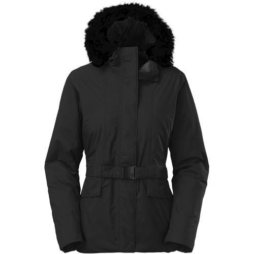 The North Face Dunagiri Jacket