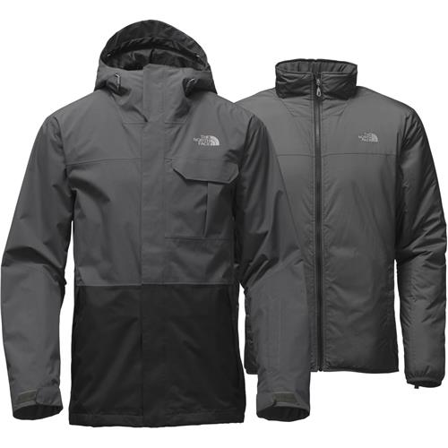 The North Face Garner Triclimate Jacket