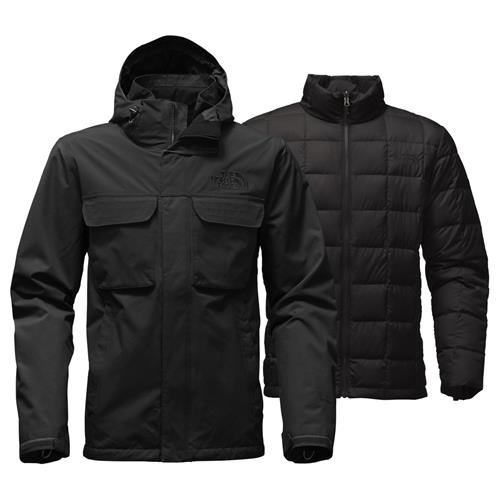 The North Face Hauser Triclimate