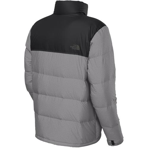 photo: The North Face Nuptse 2 Jacket down insulated jacket
