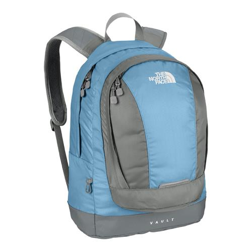 photo: The North Face Vault daypack (under 2,000 cu in)