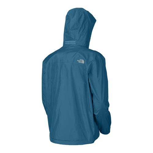 photo: The North Face Men's Resolve Jacket waterproof jacket