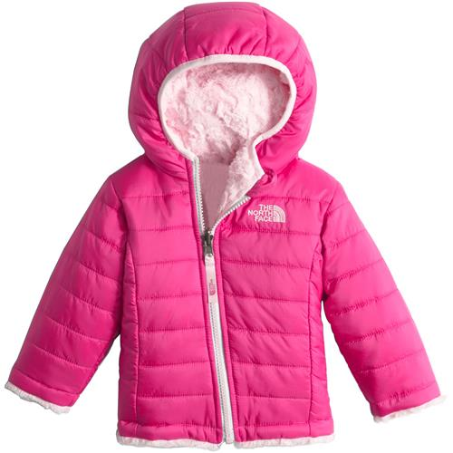 The North Face Reversible Mossbud Swirl Hoodie