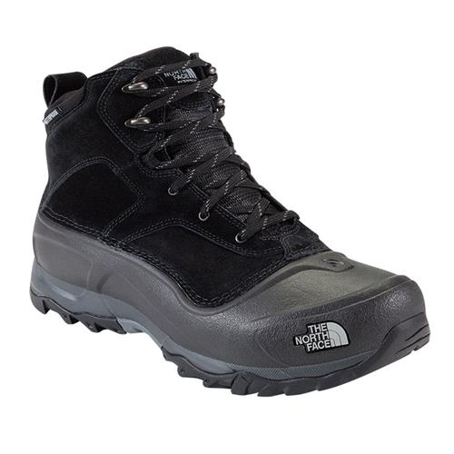 photo: The North Face Snowfuse hiking boot