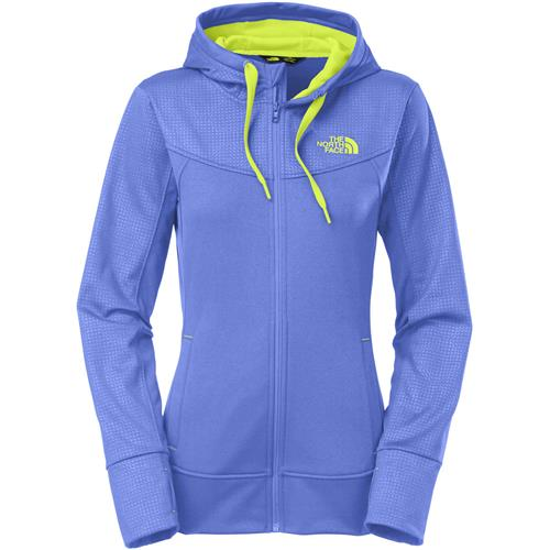 The North Face Suprema Full Zip Hoodie