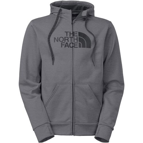 The North Face Surgent Half Dome Full Zip Hoodie