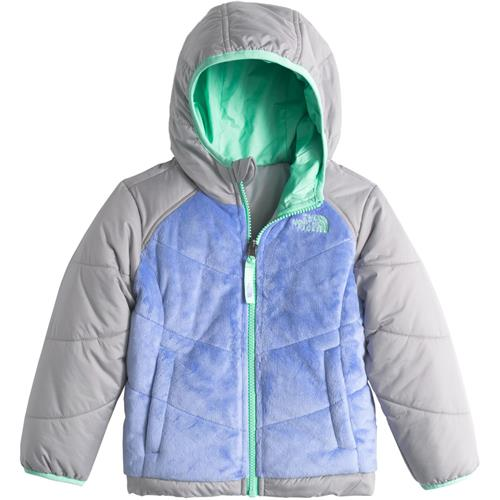The North Face Reversible Perseus Jacket