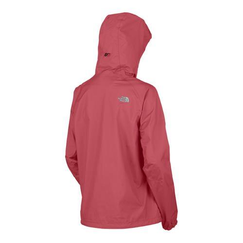 photo: The North Face Women's Venture Jacket waterproof jacket