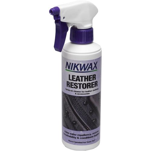 Nikwax Leather Restorer