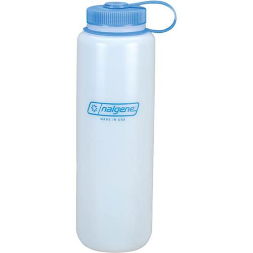 Nalgene 48 oz Silo Wide Mouth HDPE