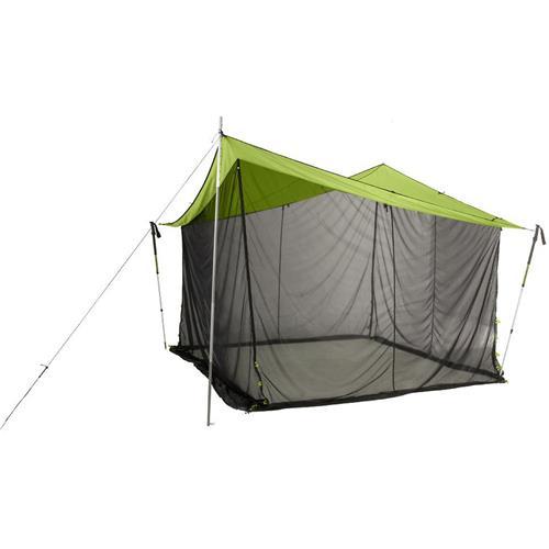 photo: NEMO Bugout tarp/shelter