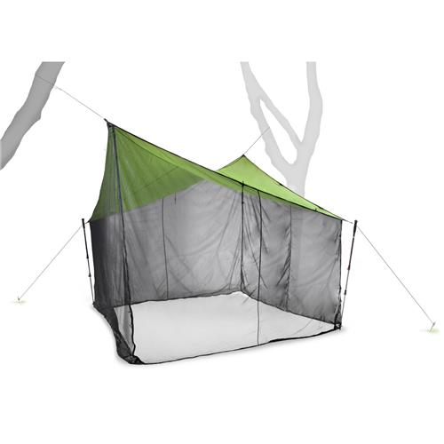 photo: NEMO Bugout Elite tarp/shelter