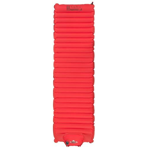 photo: NEMO Cosmo Insulated 20R air-filled sleeping pad