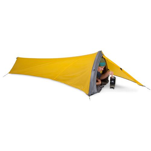 photo: NEMO GoGo Elite bivy sack