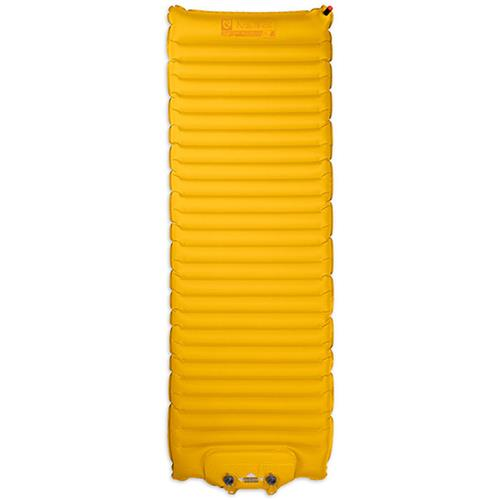 photo: NEMO Cosmo Insulated Lite air-filled sleeping pad