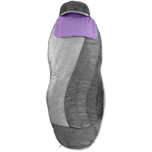 photo: NEMO Rhapsody 30 3-season down sleeping bag