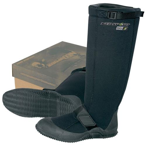photo: Neosport 5mm Explorer Boot water shoe