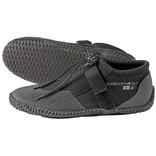 photo: Neosport 3mm Paddle Low Boot water shoe