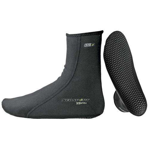 photo: Neosport XSpan 1.5mm Sock waterproof sock