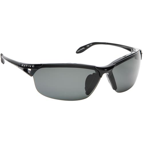 photo: Native Vigor sport sunglass