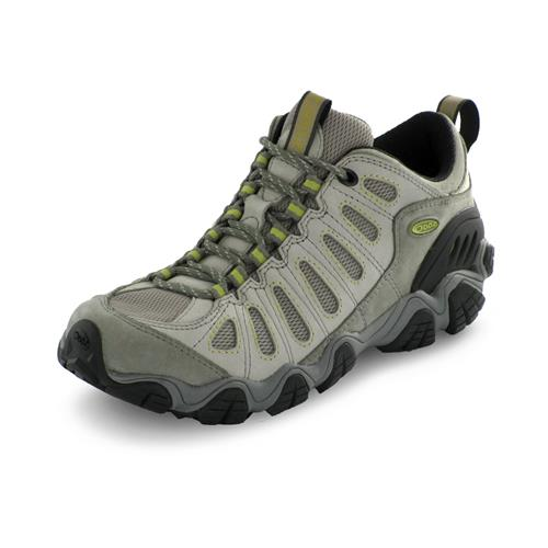 photo: Oboz Women's Sawtooth Low trail shoe