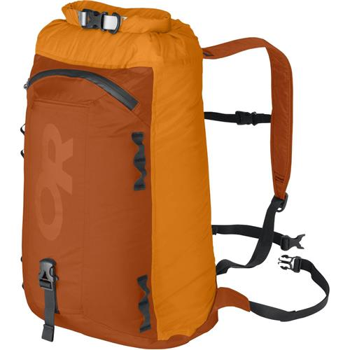 photo: Outdoor Research Dry Peak Bagger dry pack