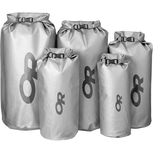 photo: Outdoor Research Duct Tape Dry Bag dry bag