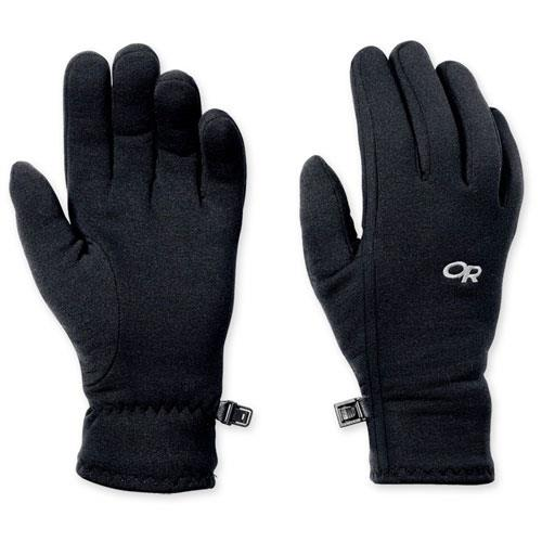 photo: Outdoor Research Men's PL 150 Gloves fleece glove/mitten