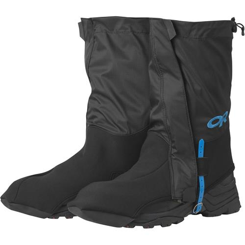 photo: Outdoor Research Huron Gaiters High gaiter/overboot