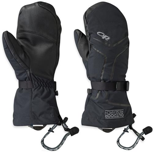 photo: Outdoor Research Highcamp Mitts glove/mitten