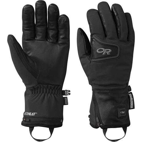 Outdoor Research Stormtracker Heated Gloves
