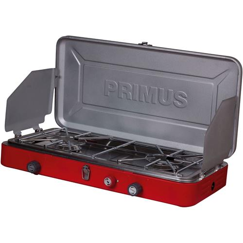 photo: Primus Profile Duo Stove & Grill stove