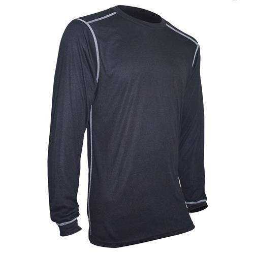 photo: Polarmax Maxride Crew base layer top