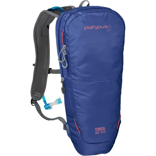 photo: Platypus Tokul X.C. 5.0 hydration pack