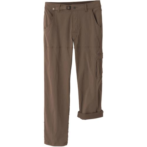 photo: prAna Stretch Zion Pant climbing pant