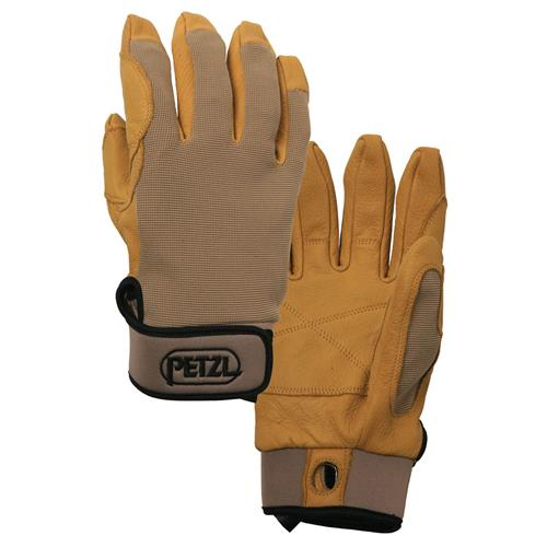 photo: Petzl Cordex Belay Gloves glove/mitten