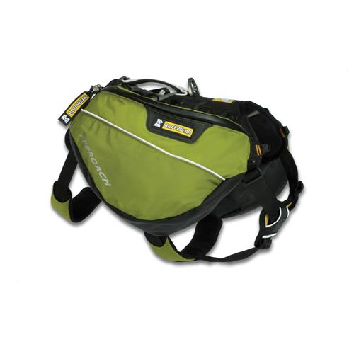 photo: Ruffwear Approach Pack dog pack