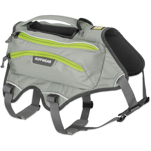 photo: Ruffwear SingleTrack Pack dog pack