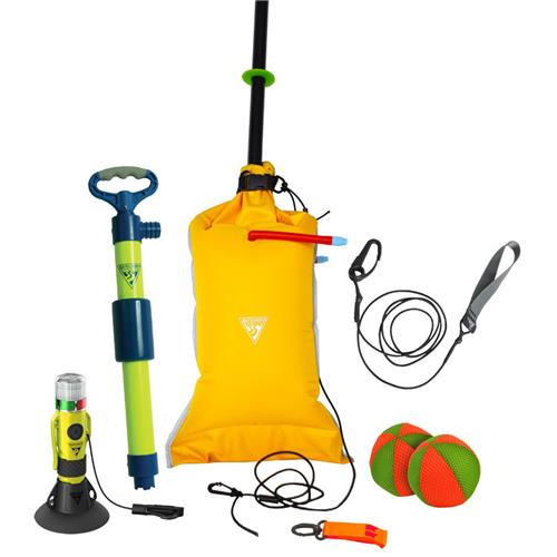 Seattle Sports Deluxe Safety Kit
