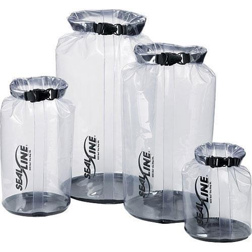 photo: SealLine EcoSee Bag dry bag