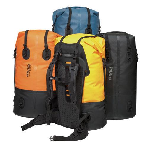 photo: SealLine Pro Pack dry pack