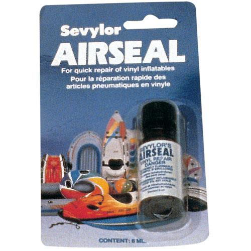 photo: Sevylor AirSeal Vinyl Repair patch/tape