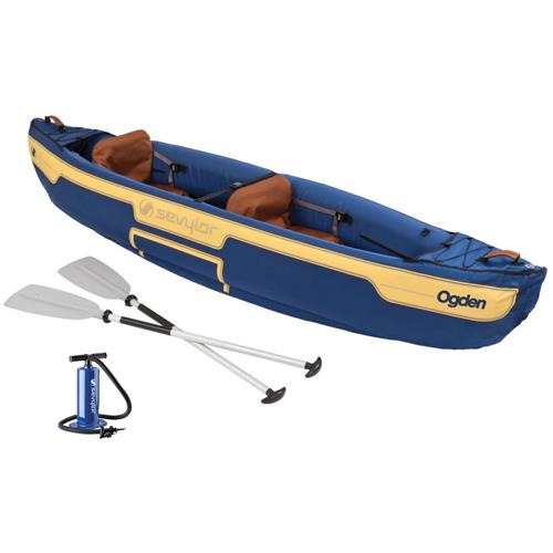 Sevylor Ogden 2 Person Combo Canoe